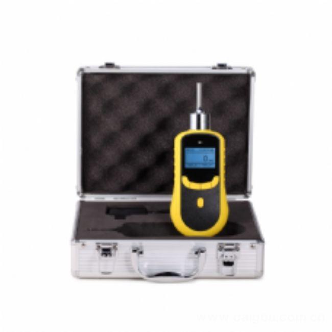 簡單直觀TD1198-CO泵吸式一氧化碳檢測儀