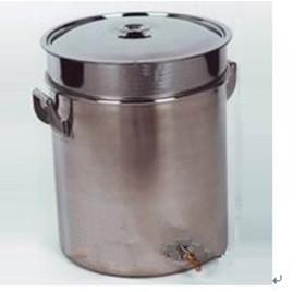 一級不銹鋼過濾桶 400×400 50L 濾網 60目