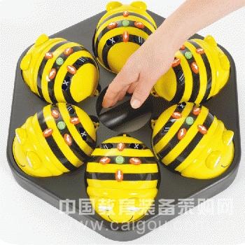 小蜜蜂机器人