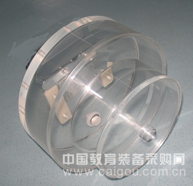 CT水当量模体插件CT水当量模体插件