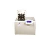 诺基仪器压盖型冷冻干燥机LGJ-10D特价促销,欢迎采购咨询!