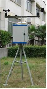 QT-WS01自动气象站