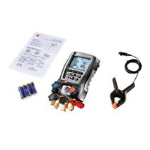 电子歧管仪/电子压力表组
