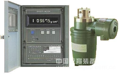 横河电机Yokogawa液体密度计密度仪DM8C  VD6D