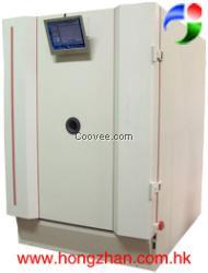 通訊軍工高低溫低氣壓檢測設備箱