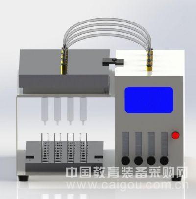 正压固相萃取仪/固相萃取仪