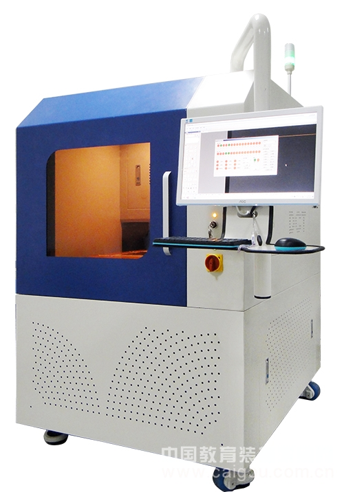電路板制作激光機械一體雕刻機 激光機械一體機DM500L