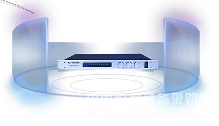 音频处理器系列
