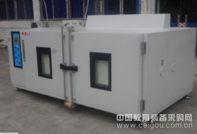 低气压高低温实验箱规格 求购-40低温试验箱进口