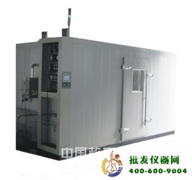 智能恒温恒湿箱HWS-3000