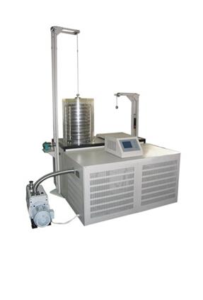 原厂生产的冷冻干燥机LGJ-100(分体式-标准型)长期现货供应