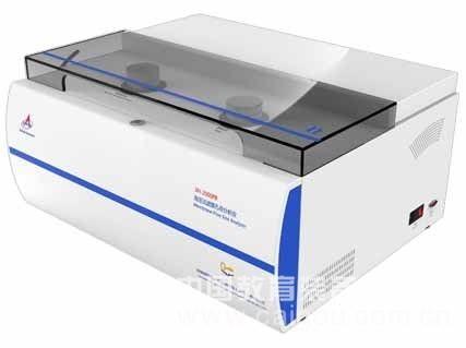 纤维膜孔径测试仪