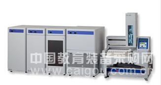 总硫/氯/氮分析仪