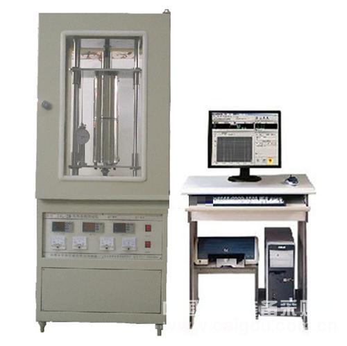 导热系数测试仪,热流法导热系数仪