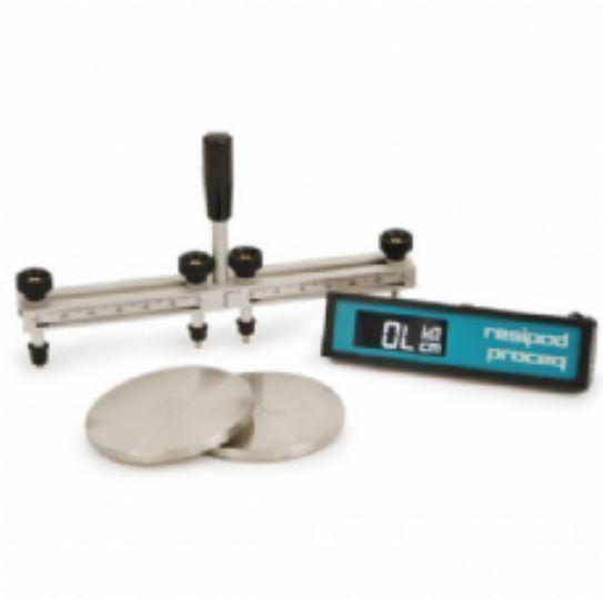 手持式混凝土電阻率檢測儀