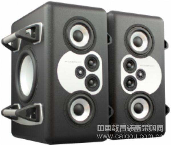 Barefoot MM12顶级有源中场监听音箱