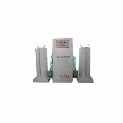 诺基仪器生产的复合型二氧化氯发生器DFC-100享受诺基仪器优质售后服务