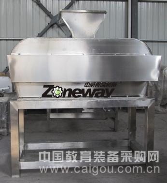 QPZJ-650型柑橘剥皮榨汁机 打浆机