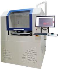 不銹鋼模板激光加工設備