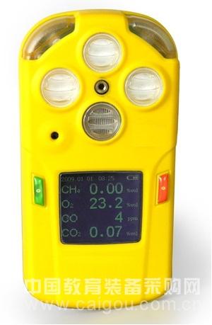 矿用多参数气体检测报警仪