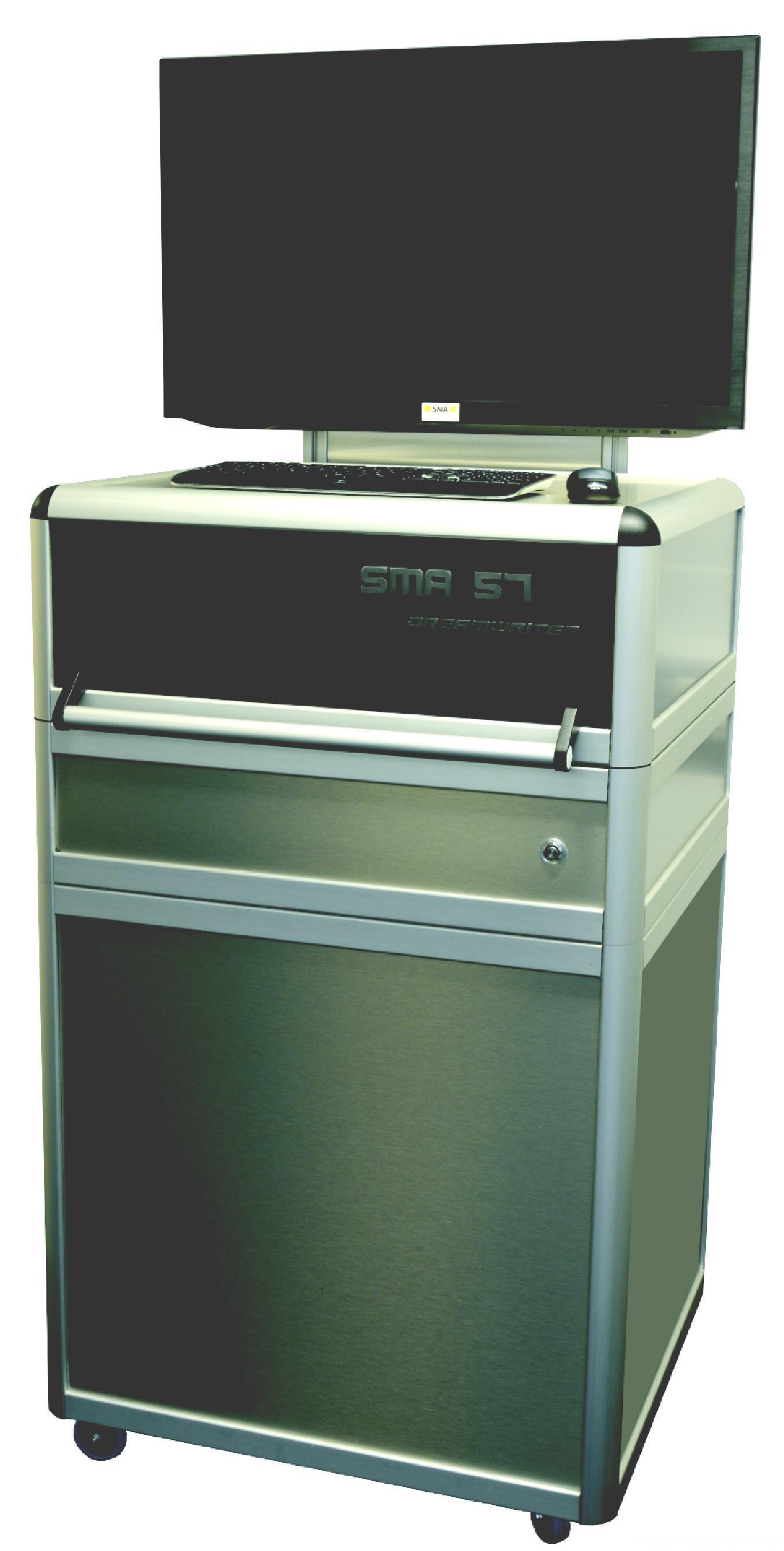 SMA 51型16\35mm通用型数转胶存档机