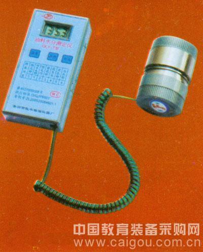 油料水分测定仪