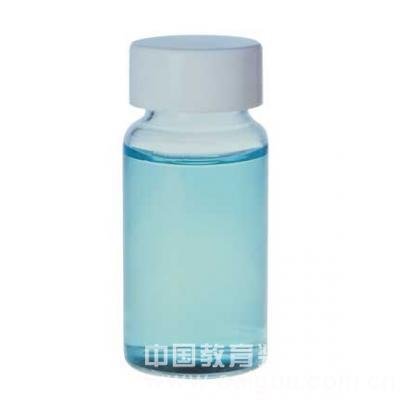 美国Kimble 玻璃闪烁瓶(铝箔盖)74500-20