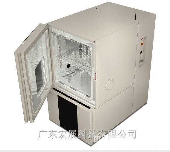 梅州恒定湿热试验箱
