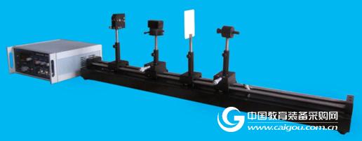 SGY-1声光效应实验仪(声光调制实验仪)