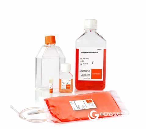 Corning NK细胞活化扩增培养基套装 NK细胞体外扩增试剂盒