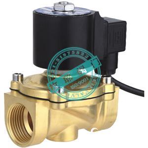 潜水(喷泉)水下专用电磁阀SLDF