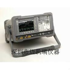 【E4407B】26.5G頻譜分析儀