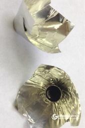 長沙開元 元素分析儀 錫箔杯 AR2186
