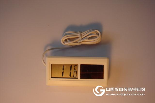 太陽能溫度計DP-DST-50