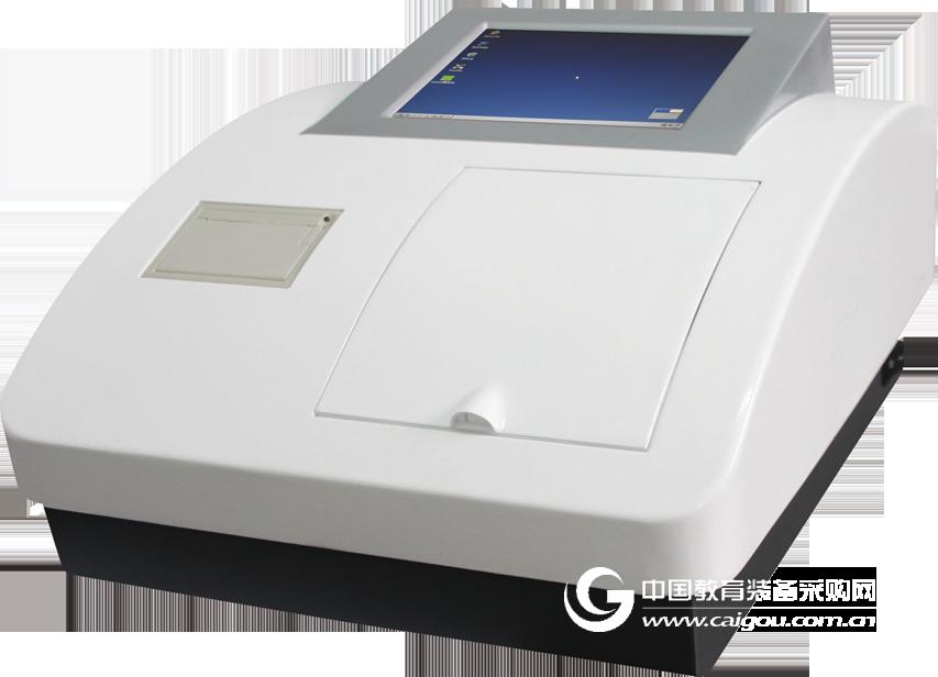 動物疫病診斷快速檢測儀/快速檢測儀   型號         DP-96DJ-II