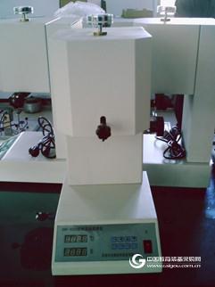 熔體流動速率測定儀 熔融指數檢測儀
