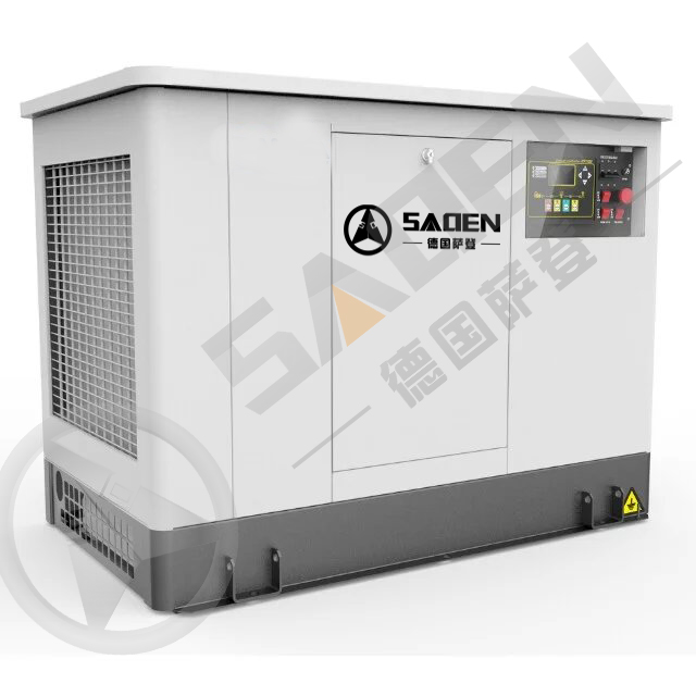 15KW靜音汽油發電機組多少錢