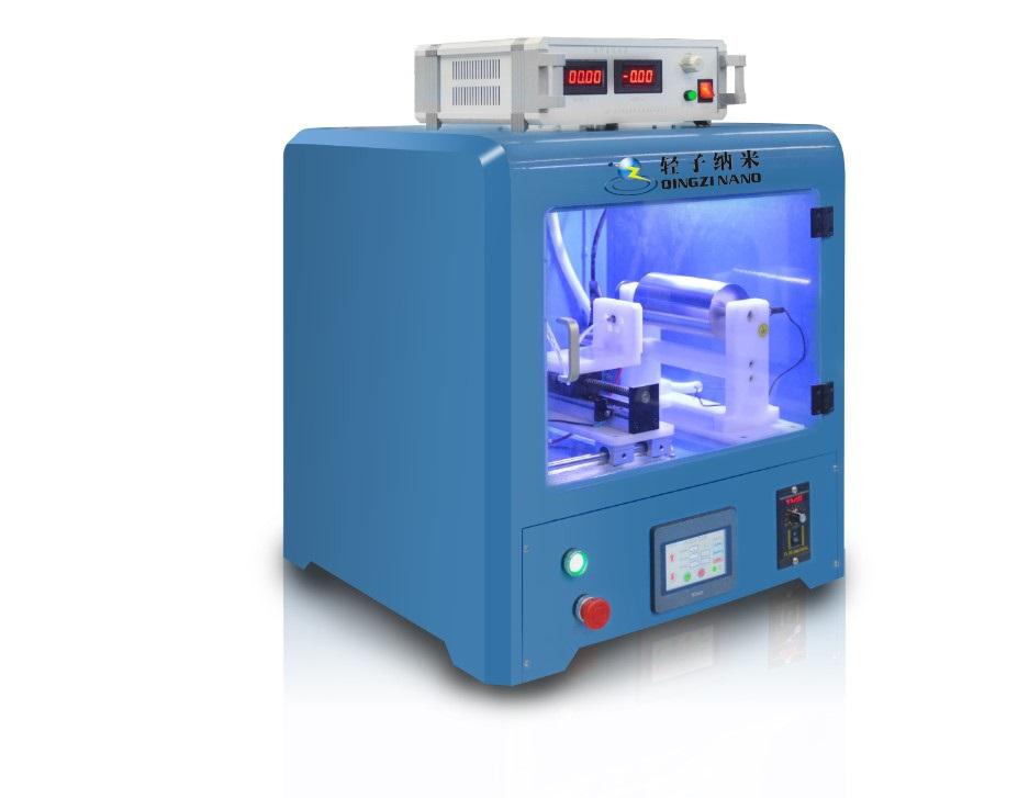 納米纖維過濾材料面膜基材專業型靜電紡絲設備E02-002