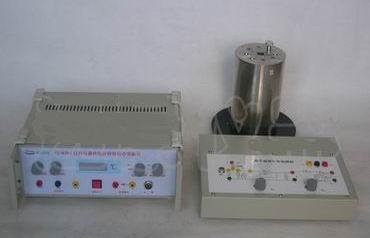 材料與器件溫度特性綜合實驗儀