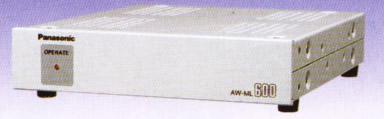 AW-ML600 多芯電纜適配器