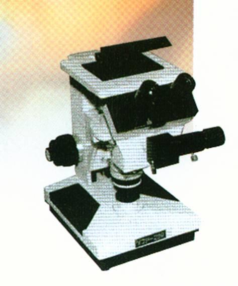 金相教學實驗監管系統