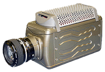 Phantom v7.1高速数字摄像机
