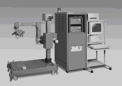 X射线应力分析仪