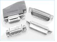 CD系列-CD1矩形连接器