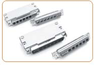 MDM微矩形电连接器是J30J和CDbA改进型