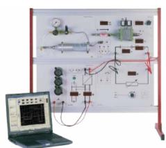 全检测燃料电池实验台