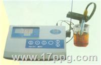 PHS-3C台式酸度计