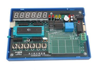 89S51E用户板