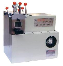 金相试样切割机(低噪音防水电机)