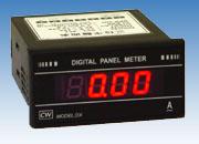 安装式三位半数字显示直流电流表头
